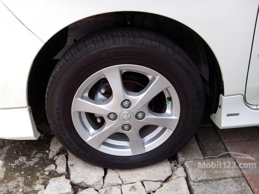 2016 Toyota Agya TRD Sportivo Hatchback