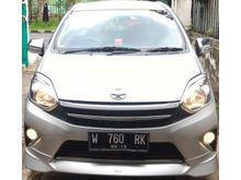 2014 Toyota Agya 1.0 TRD Sportivo Hatchback