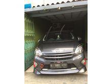 2015 Toyota Agya 998 TRD Sportivo Hatchback