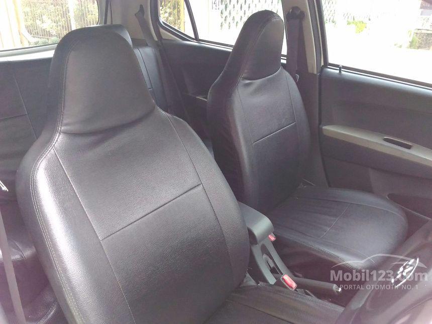 2014 Toyota Agya TRD Sportivo Hatchback