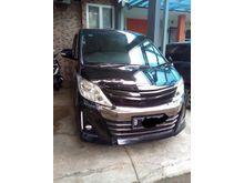 2014 Toyota Alphard 2.4 GS