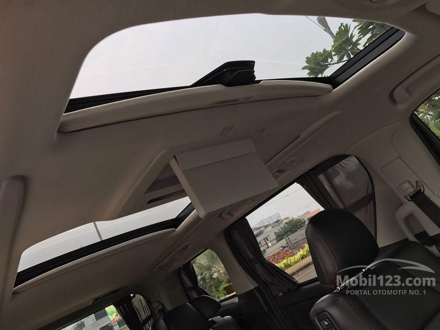 2013 Toyota Alphard G G MPV
