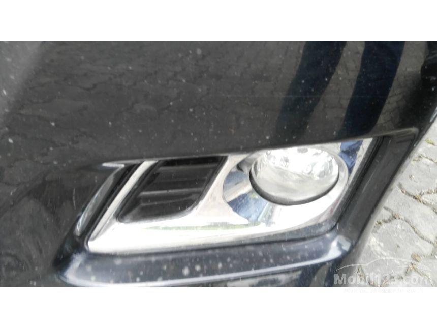 2012 Toyota Alphard X X MPV