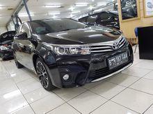 2013 Toyota Altis V 1.8 2013-2014