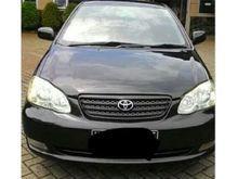 2005 Toyota Altis 1.8 Sedan