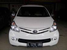 2014 Toyota Avanza 1,3 E
