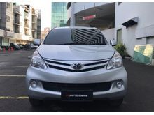 2013 Toyota Avanza 1.3E AT KM 31 RB PAJAK PANJANG