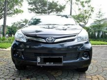 2012 Toyota Avanza 1.3 E MPV Kondisi Istimewa