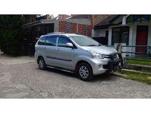 2013 Toyota Avanza 1.3 E MPV