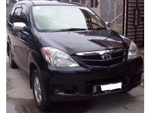 2011 Toyota Avanza 1.3 E MPV