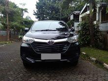 Over Credit Cepat Toyota Avanza 1.3 E MPV 2015