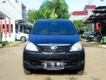 2009 Toyota Avanza 1.3 E MPV
