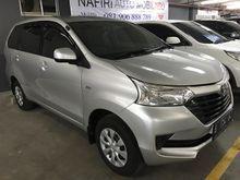 2016 Toyota Avanza 1.3 E MPV Pjk Pnjg Spti Baru