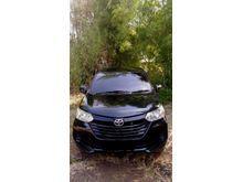 2016 Toyota Avanza Grand New 1.3 E/MT MPV