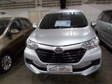 Toyota grand Avanza 1.3 E 2015 manual ac dobel istimewa lgsg balik nama