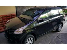 2014 Toyota Avanza 1.3 E MPV Tangan Pertama