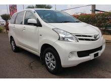 2015 Toyota Avanza 1.3 E jualan jujur