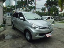 Toyota Avanza 1.3 E MPV 2014 #MOBIL88 SUNGKONO
