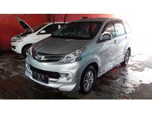 2015 Toyota Avanza 1.3 G Luxury MPV