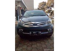 2014 Toyota Avanza 1.3 G MPV Bandung Kab. Over