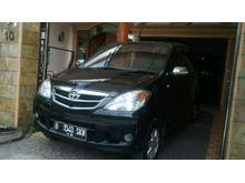 2010 Toyota Avanza 1.3 G MPV