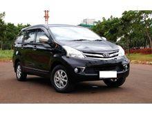 2013 Toyota Avanza 1.3 G AT MPV BUTUH UANG CEPAT