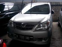 2011 Toyota Avanza 1,3 G MPV