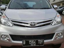 2015 Toyota Avanza 1.3 G MPV