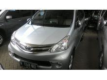 2012 Toyota Avanza 1.3 G TDP 8,5 juta