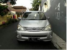 2004 Toyota Avanza 1.3 G MPV