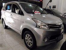 2014 Toyota Avanza G istimewa di malang