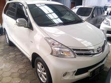 2012 Toyota Avanza 1.3 G