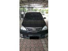 2009 Toyota Avanza 1.3 G MPV