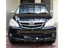 Toyota Avanza th 2010 G1.3 Matic Mulus Siap Pakai