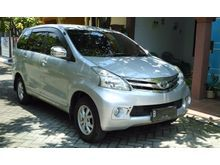 All New Avanza G 2012, mulus & terawat