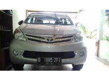 2013 Toyota New Avanza 1.3 G MPV