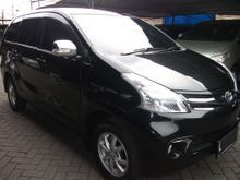 All New Avanza G 1.3 VVTi 2012 Manual Hitam Surabaya