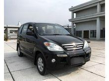 2005 Toyota Avanza 1.3 G Dp Super Minim