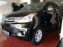 Dijual Mobil Bekas Toyota Avanza G 2013 di Malang Jawa Timur