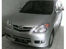 2011 Toyota Avanza 1.3 G
