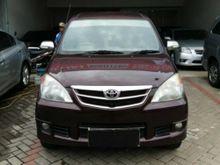 2010 Toyota Avanza 1.3 G MPV TDP Ceper