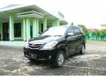 Toyota Avanza 2010 type G Full Original KM Rendah