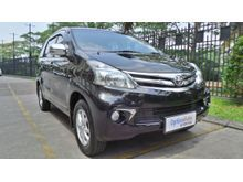 Toyota Avanza Airbag 1.3 G AT 2013 Hitam Baru Banget