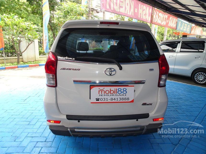 Harga Mobil Bekas Taruna Malang – MobilSecond.Info