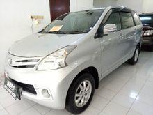 2013 Toyota Avanza 1.3 G MT