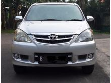 2011 Toyota Avanza 1.3 G MPV