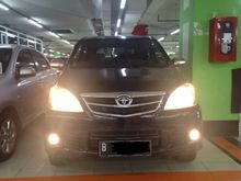 2010 Toyota Avanza 1.3 G AT