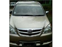 2007 Toyota Avanza 1.3 G MPV