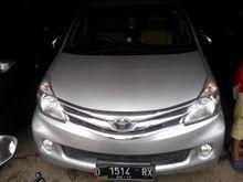 2013 Toyota Avanza 1.3 G