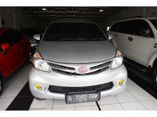 2013 Toyota Avanza 1.5 G MT DP Paket